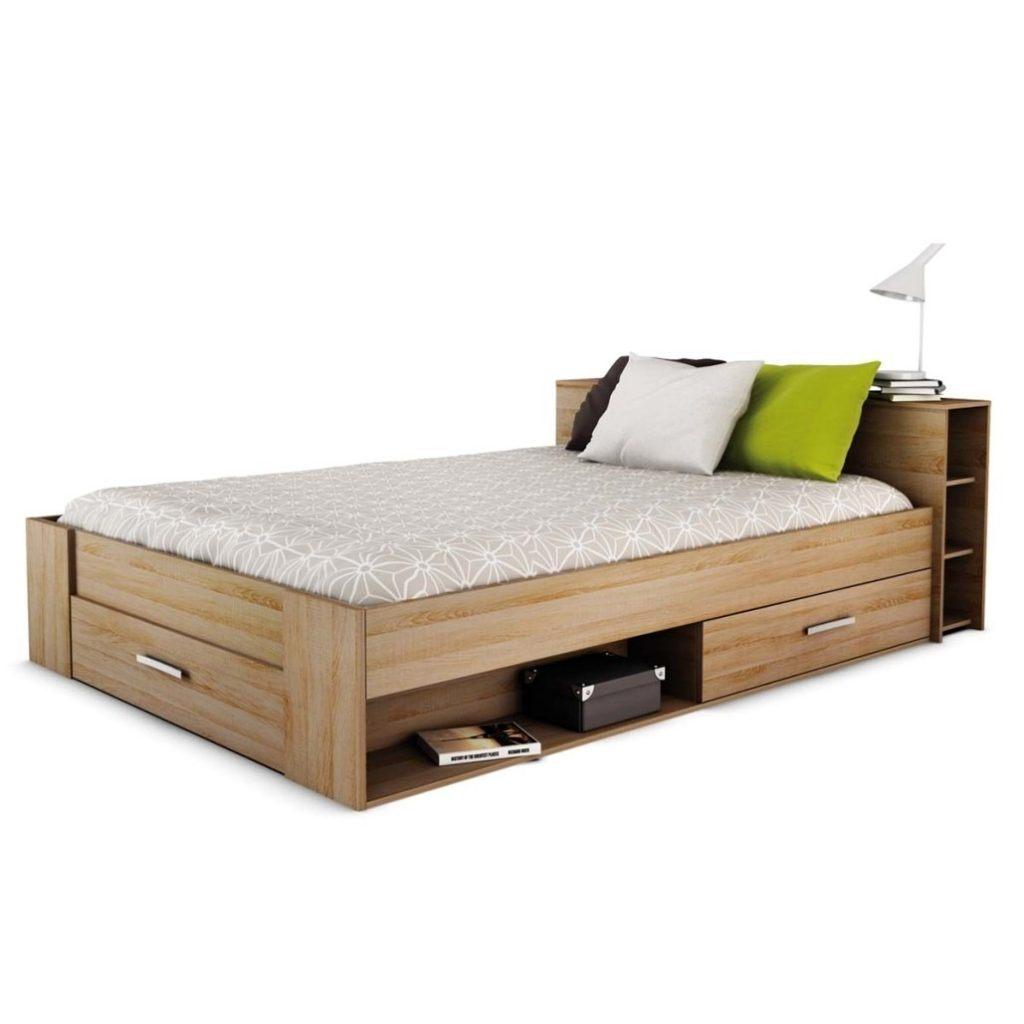 Tete De Lit Avec Tablette Impressionnant Tete De Lit Ikea Avec Rangement