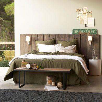 Tete De Lit Bambou Magnifique Tete De Lit Paravent Le Meilleur De Tete De Lit La Redoute Maison