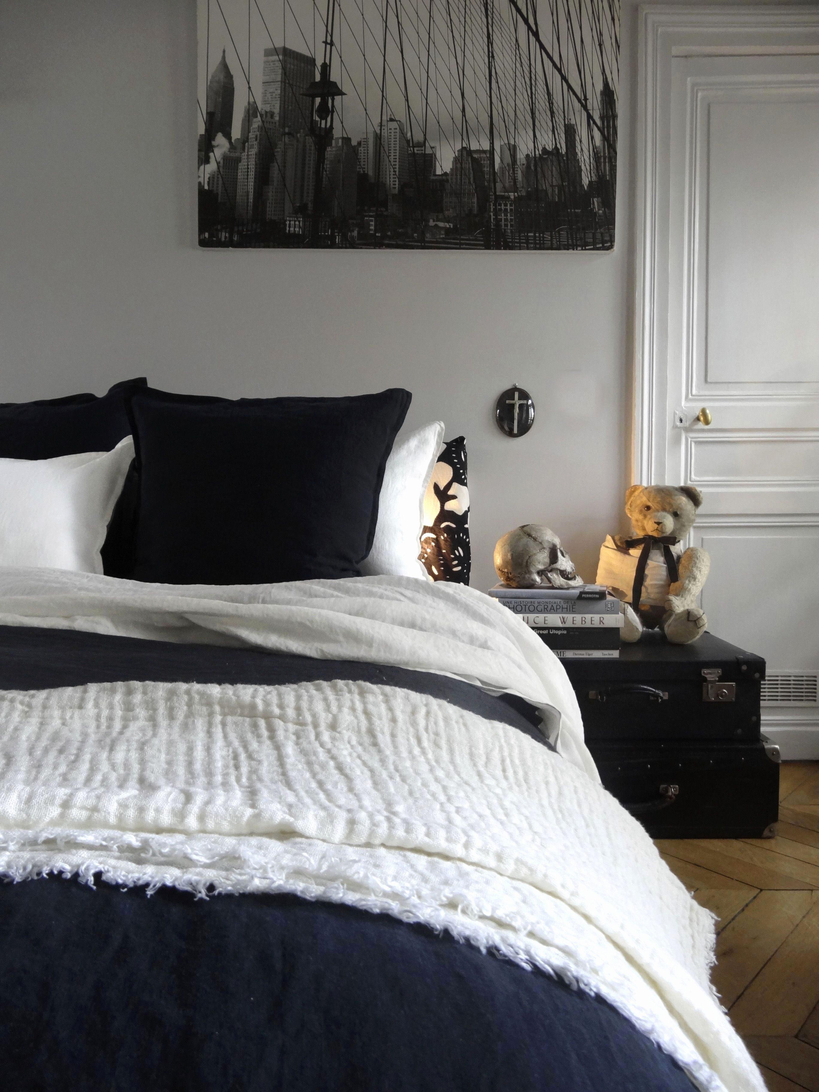 Tete De Lit Blanche 160 Le Luxe Tete De Lit Moderne 160 Luxe Lit Bois Clair Chambre Bois Massif