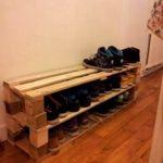 Tete De Lit Bois Blanc De Luxe Meuble Achaussure Beau Petit Rangement Chaussures Meuble A Chaussure