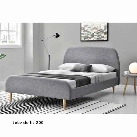 Tete De Lit Bois Palette Luxe Ou Acheter Une Tete De Lit élégant Graphie Unique Lit Palette