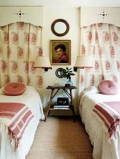 43 meilleures images du tableau Chambres & Tªtes de lit