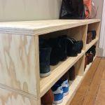 Tete De Lit Bois Vieilli Luxe Meuble A Chaussure Bois Meuble Chaussure En Palette Palette Meuble