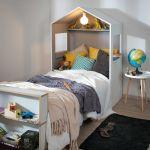 Tete De Lit Cabane Le Luxe Tªte De Lit Cabane Pour Les Makers Wood Projects