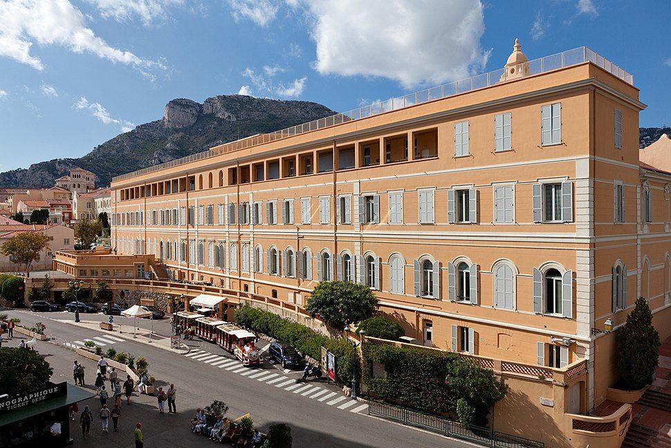Tete De Lit Cannée Génial Monaco Howling Pixel