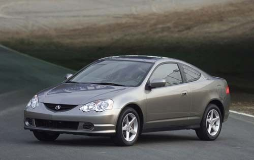 Tete De Lit Cannée Le Luxe Acura Rsx