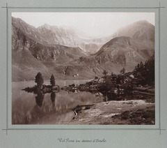"""Tete De Lit Cannée Magnifique Historical Photographs From the Album """"a Tire D Aile Par Le Saint"""