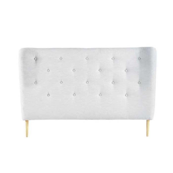Tete De Lit Capitonnée Blanc Beau Table Basse Capitonnée Admiré Tete De Lit 90 Cm