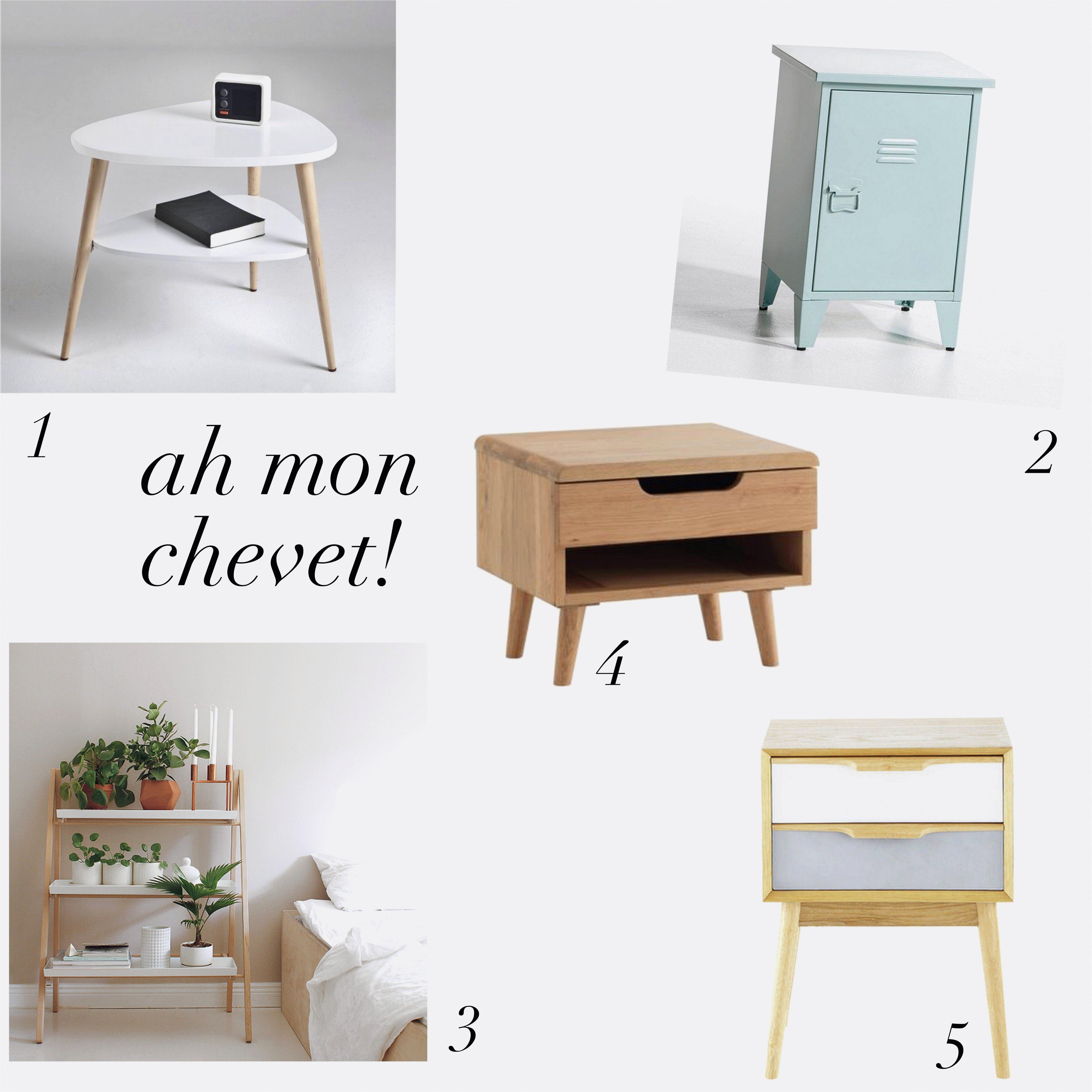 Tete De Lit Chevet Génial Chevet De Lit élégant Lit A Table De Chevet Design Italien Unique