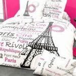 Tete De Lit Chic Bel Parure De Lit Design Chic Beau Parure De Lit Haut De Gamme Inspiré