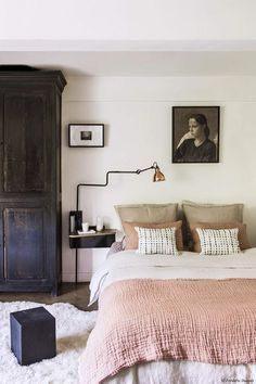 Tete De Lit Chic Et Design Agréable 54 Meilleures Images Du Tableau Ma Chambre Cosy Parfaite Classique