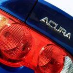 Tete De Lit Cloutée Impressionnant Acura Rsx