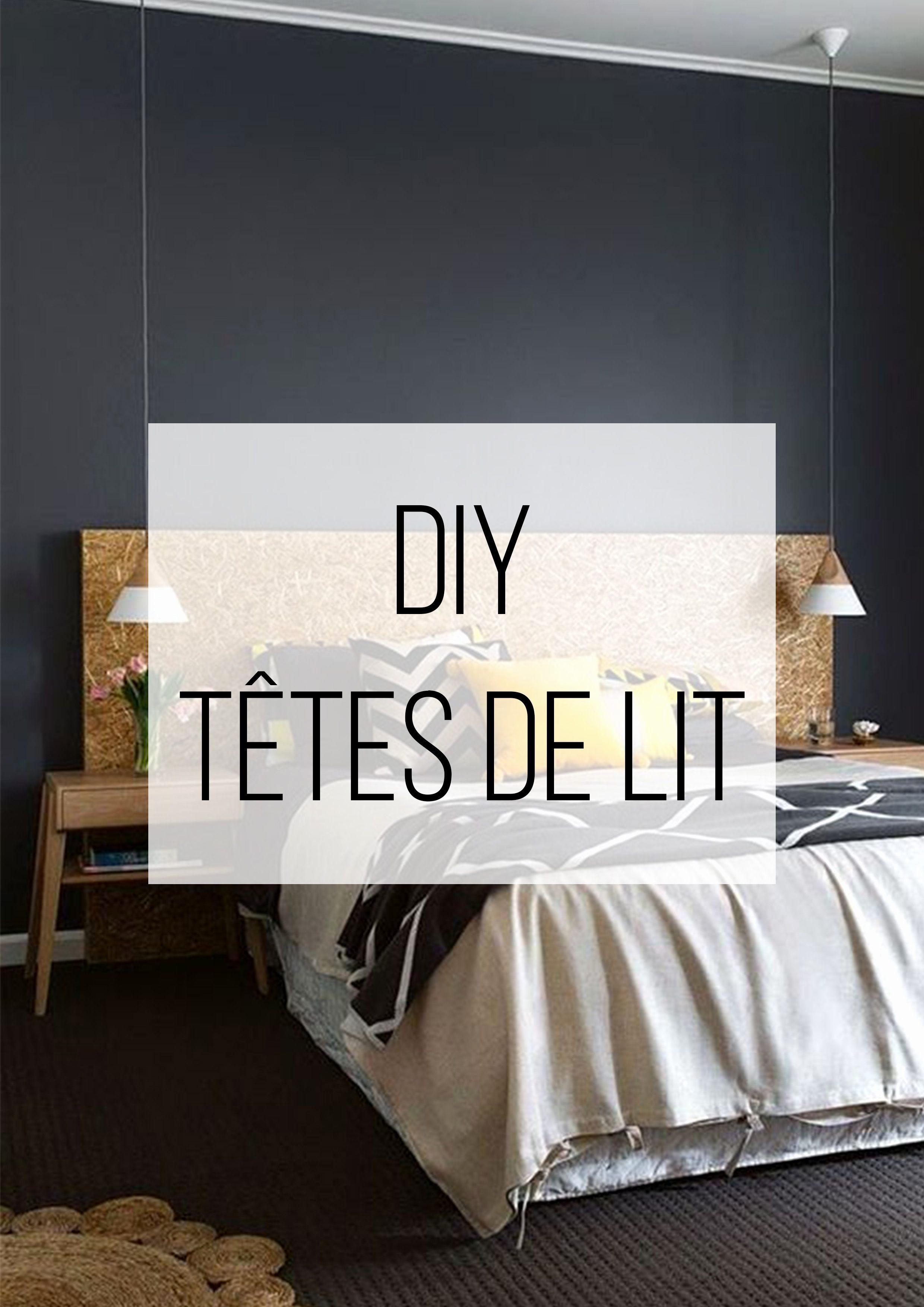 Tete De Lit Coulissante Luxe Tete De Lit Deco élégant Collection Lit Fait Maison Génial Tete De