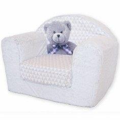 Tete De Lit Dehoussable Magnifique My Little Bear Accessoires Déco Pour Bébé Par Domiva