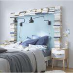 Tete De Lit Design 160 Impressionnant Nouveau Lit Fait Maison Génial Tete De Lit En 160 Inspirant