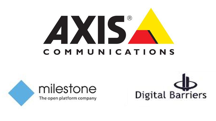 Tete De Lit Dorée Inspiré Riskmanager Axis Offers Springboard to Video Surveillance
