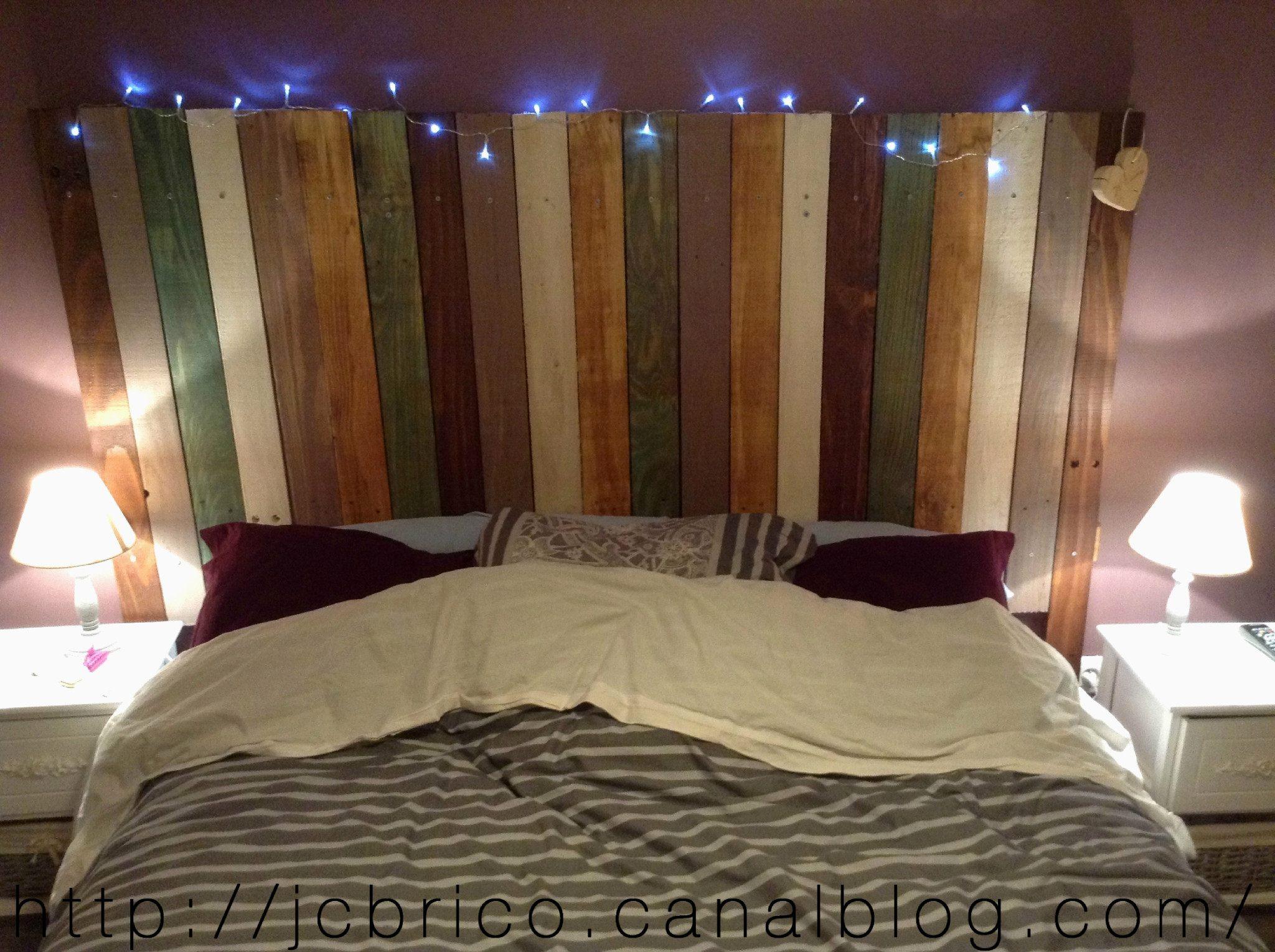 Tete De Lit En Bambou Élégant Nouveau Tete De Lit En Bambou