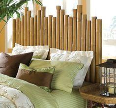 Tete De Lit En Bambou Le Luxe 160 Meilleures Images Du Tableau Bambou