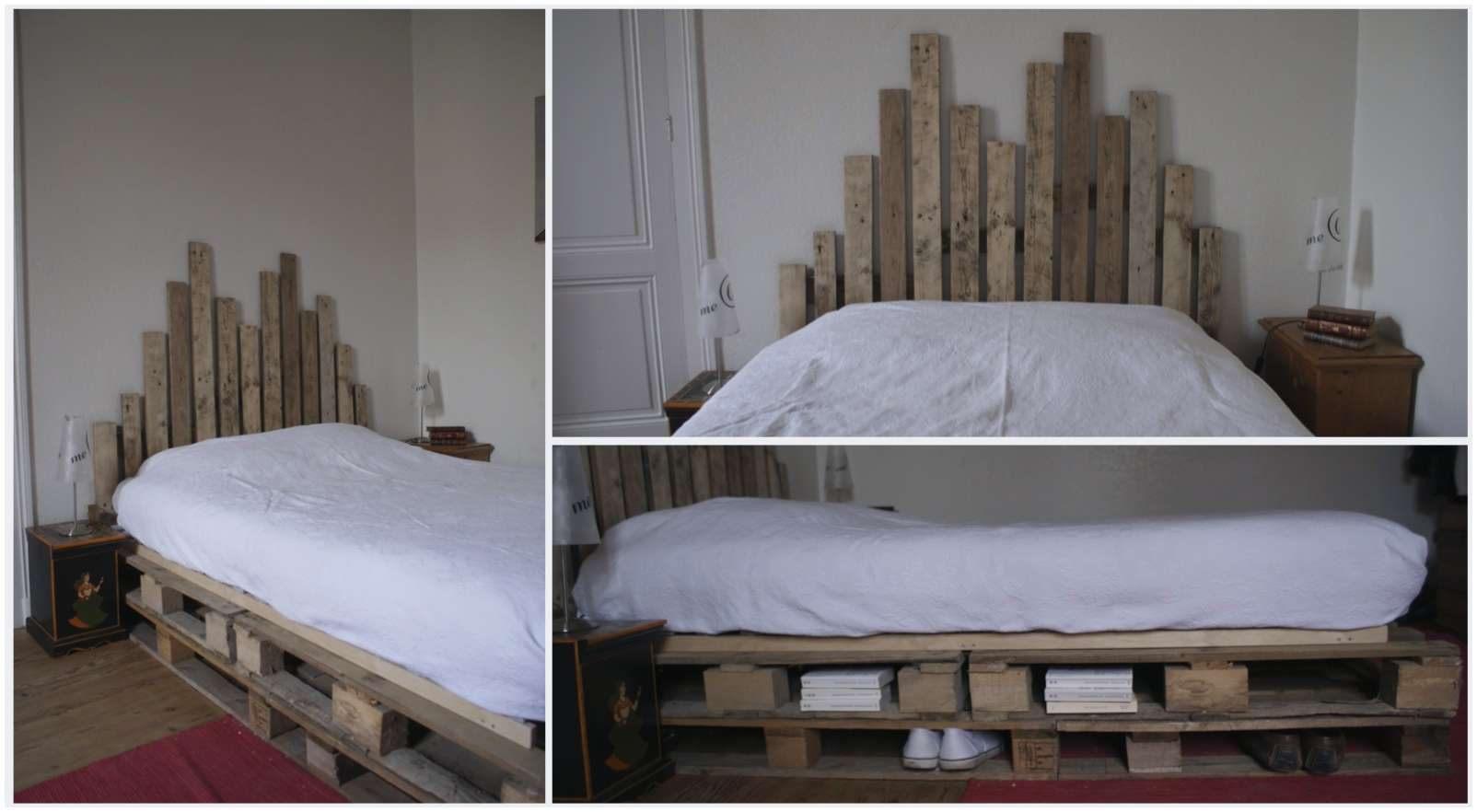 Tete De Lit En Palette A Vendre Inspirant Nouveau Luxe 40 De Lit En Palette De Bois Concept Pour Option