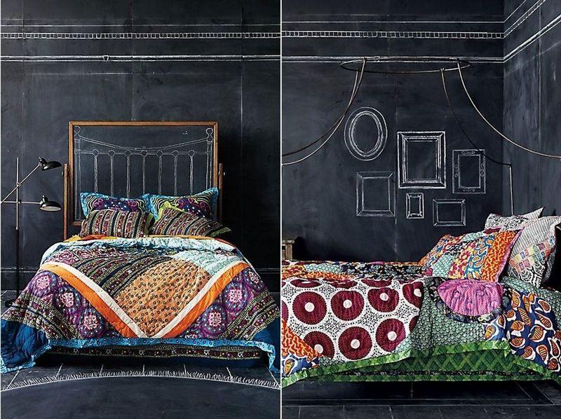Tete De Lit En Peinture Fraîche épinglé Par Emma Forster Sur Peacehill Small Bedroom