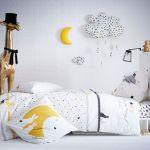 Tete De Lit Enfant Inspirant Enfants 30 Idées Pour Aménager Une Petite Chambre Elle