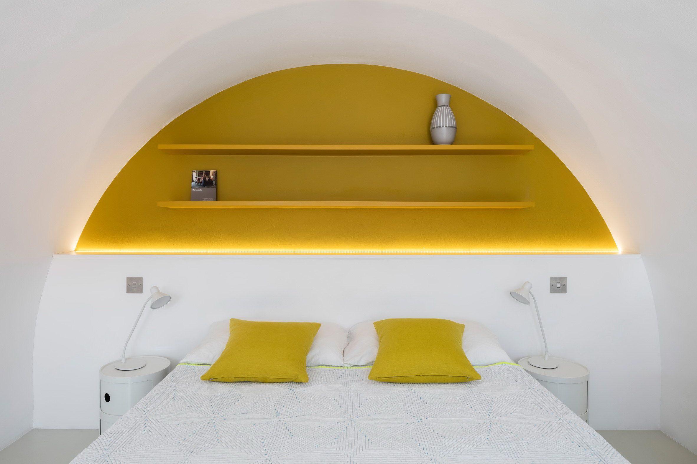 Tete De Lit Etagere Agréable Ben Johnson House by Emulsion Architects