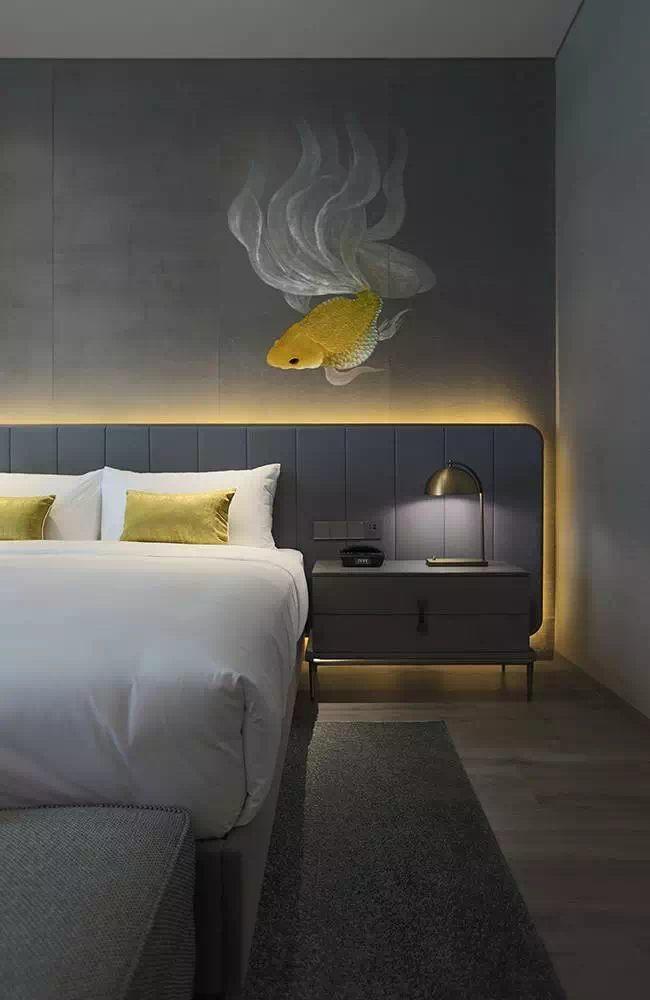 Tete De Lit Hotel Nouveau Пин от поРьзоватеРя Tatiana Ru на доске спаРьни Pinterest