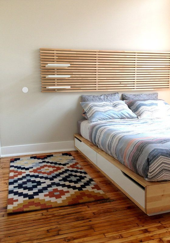 Tete De Lit Ikea Mandal Beau Ikea Mandal Bed Frame Headboard Mattress Queen — Br