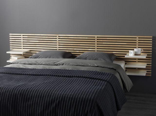 Tete De Lit Ikea Mandal Génial 25 Tªtes De Lit Pour tous Les Styles Casa