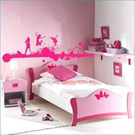 Tete De Lit Fille Beau Robe De Chambre Ado Luxe Chambre Kids 0d