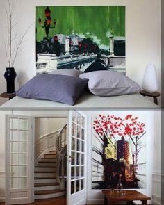 Tete De Lit Mademoiselle Tiss De Luxe 12 Meilleures Images Du Tableau Plafond
