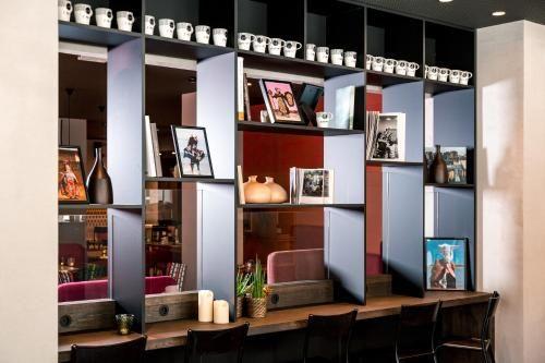 Tete De Lit Maison De La Literie Inspiré ОтеРь Boma Easy Living Hotel 4 Страсбург Бронирование отзывы