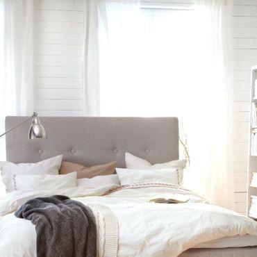 Tete De Lit Malm Douce Tete De Lit En Tissu Ikea Idee De Tete De Lit L Gant Ikea Lit Malm