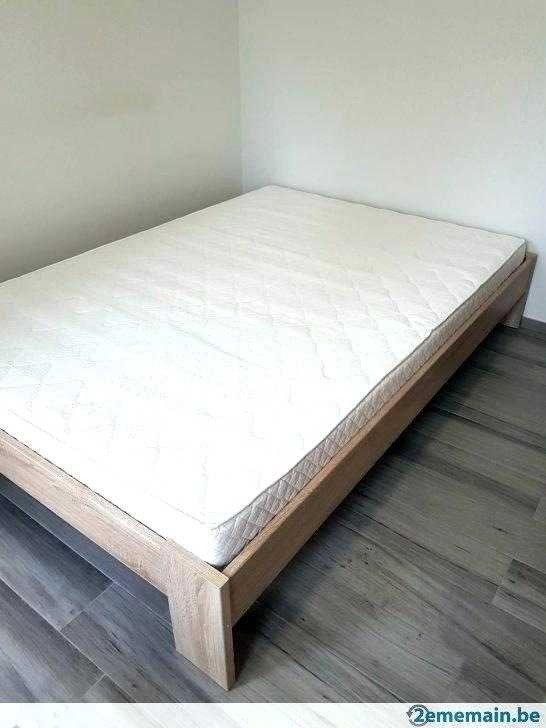 Tete De Lit Malm Génial Lit 160 Cm 23 160 Cm Bett Advanced Cadre De Lit Ikea Malm Ikea Lit