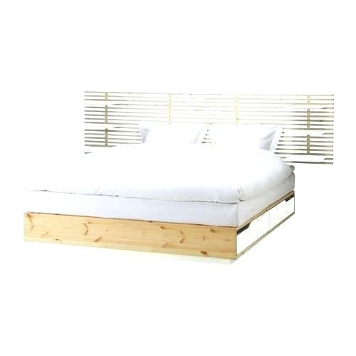 Lit Ikea 140 No Box Spring Bed Frame Ikea Beautiful Lit Ikea 140