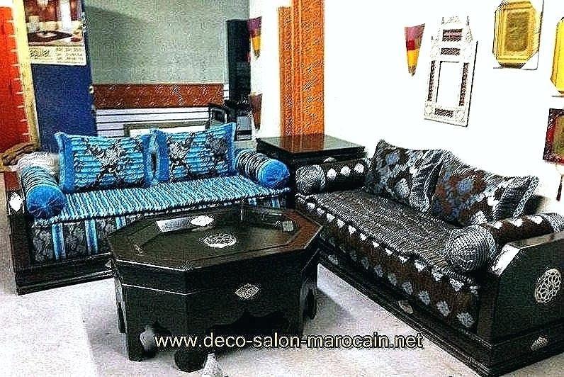 Dacco Salon Couleur De Peinture Pour Chambre Bleu Petrole Lit Bas
