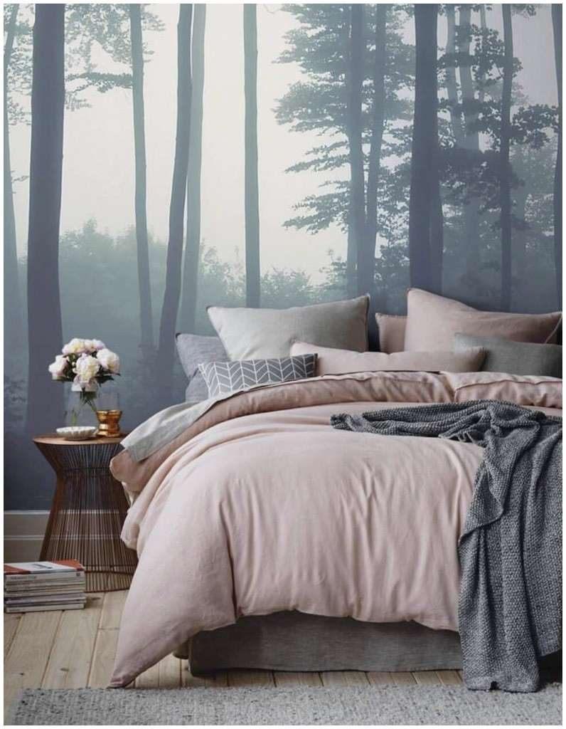 Le Meilleur De Chambre Decoration Taupe Blanc Beige Bois Diy Tete