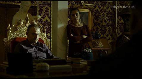 Tete De Lit Menzzo Élégant Gomorra La Serie Tv Series 2014– Imdb