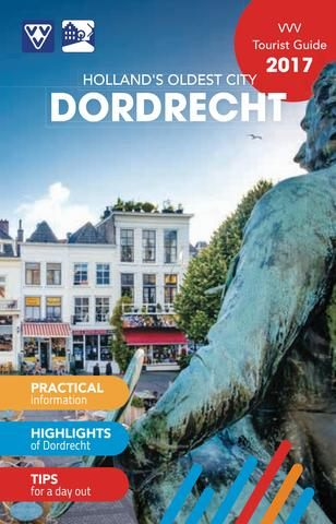 Tete De Lit Menzzo Élégant Vvv Dordrecht 2017 Brochure Engels by Vvv Zuid Holland Zuid issuu