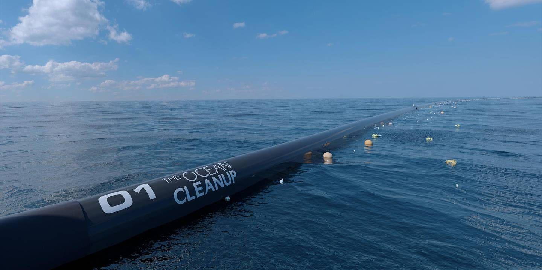 Tete De Lit Menzzo Inspiré the Ocean Cleanup