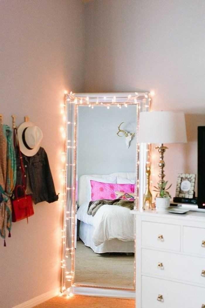 Tete De Lit Miroir Fraîche but Chambre Fille Unique Miroir Chambre Fille Nouveau I Pinimg 736x