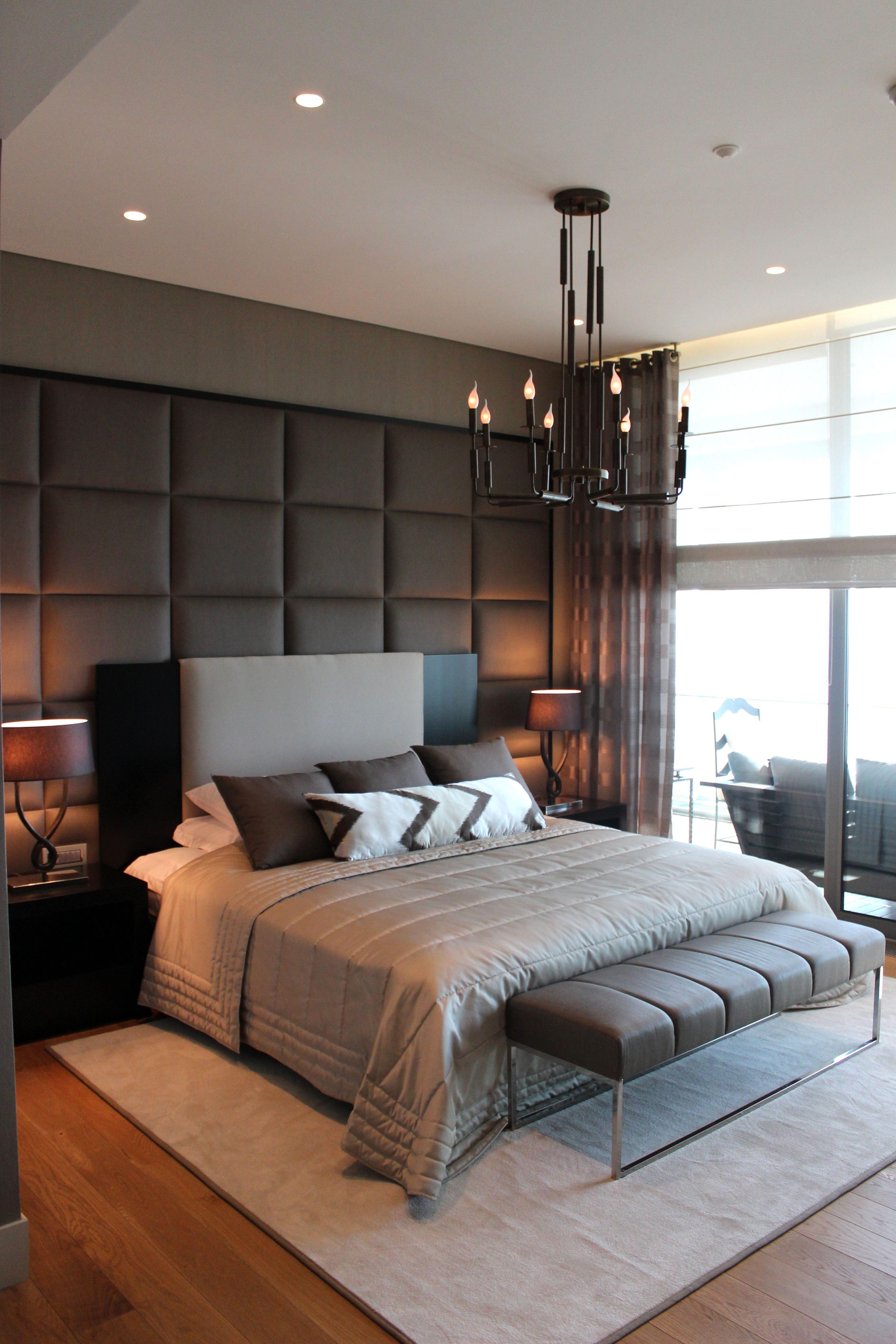 Tete De Lit Murale Meilleur De Modern Bedroom Mbr Pinterest