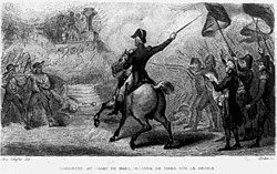 Tete De Lit Noire 140 Unique ВеРикая французская ревоРюция — Википедия