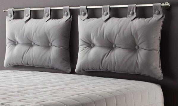 Tete De Lit oreiller Unique Coussin Pour Tete De Lit Bedroom En 2019