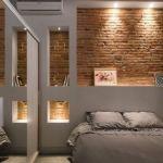Tete De Lit Placo Charmant 603 Meilleures Images Du Tableau Mur En Brique En 2019