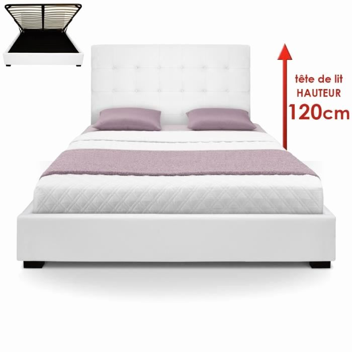 Sous Matelas Ikea Luxe 40€ 165cmx69cm H16cm Beddinge Rangement Ikea