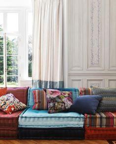 Tete De Lit Roche Bobois Le Luxe 127 Meilleures Images Du Tableau the Iconic Mah Jong sofa En 2019