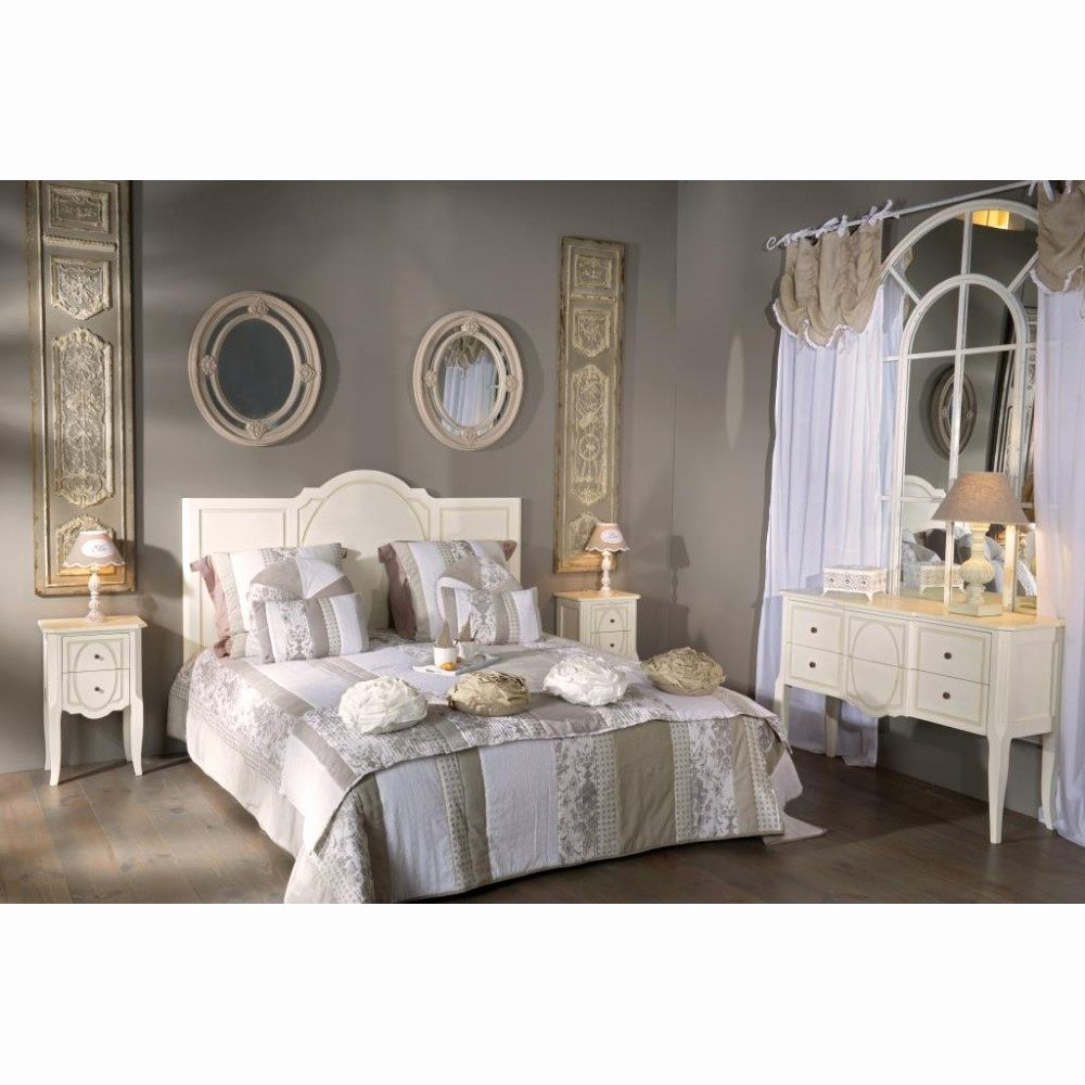 Tete De Lit Romantique Agréable Chambre Romantique Blanche élégant Chambres Romantiques Chambre