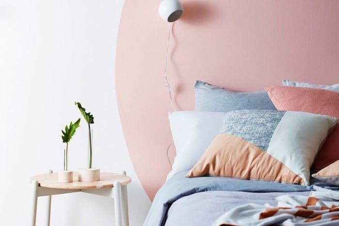 Tete De Lit Rose Poudré Le Luxe 28 Best Bedroom Images On Pinterest