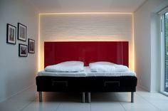 Tete De Lit Rouge Douce Les 171 Meilleures Images Du Tableau for the Home Sur Pinterest